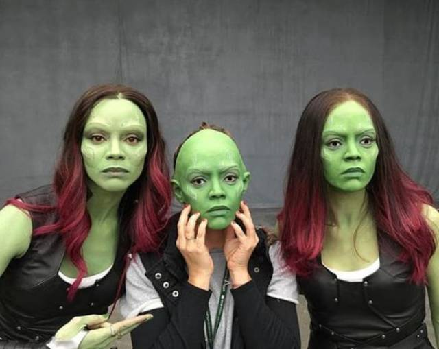 What's Going On Behind The Marvel's Scenes