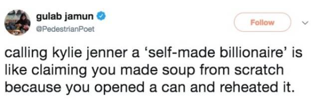 Dictionary.com Burns Kylie Jenner To Crisp