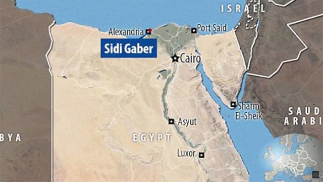 Looks Like Not Everything Was Discovered In Egypt Yet…