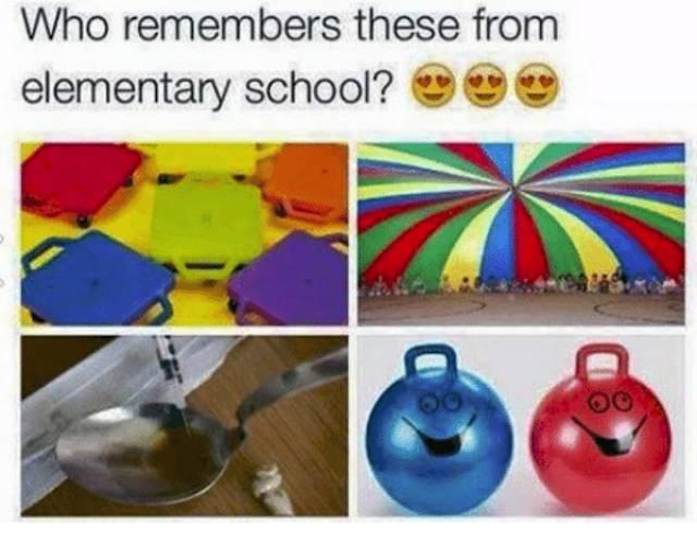 Nostalgia Never Really Goes Away