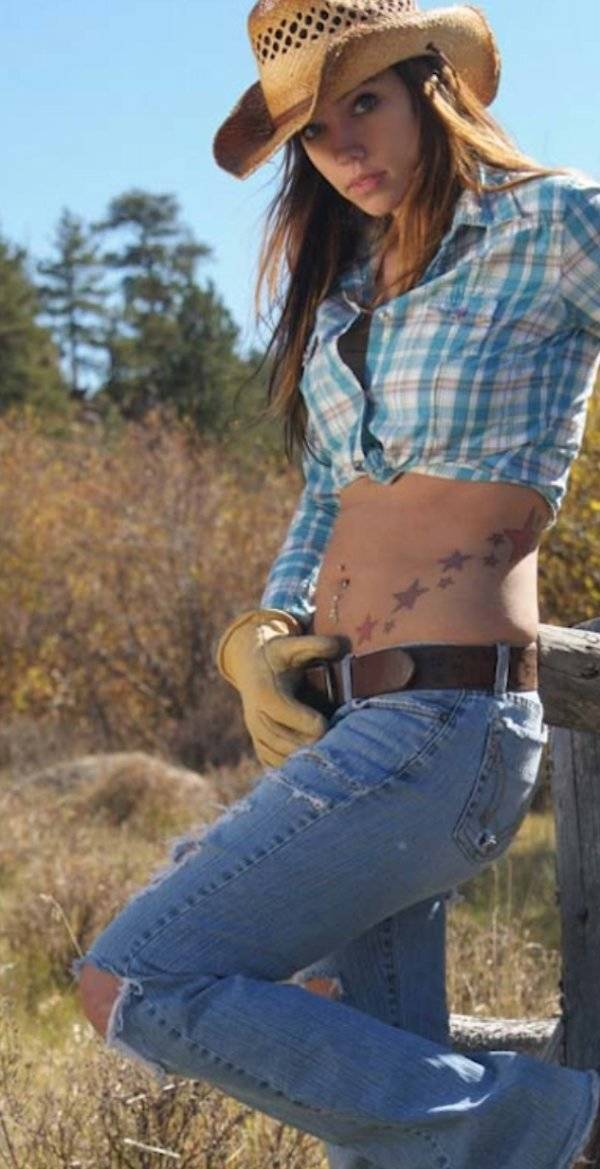 Country Girls Coming In Hot 75 Pics - Izismilecom-4018