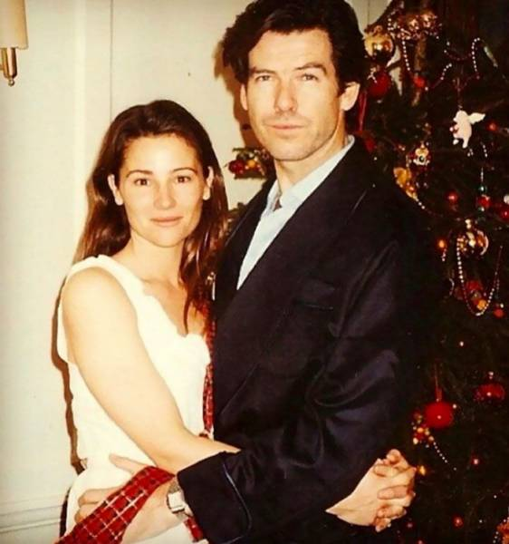 Pierce Brosnan And His Wife Are A Great Example When It Comes To Long-Lasting Loving Relationships