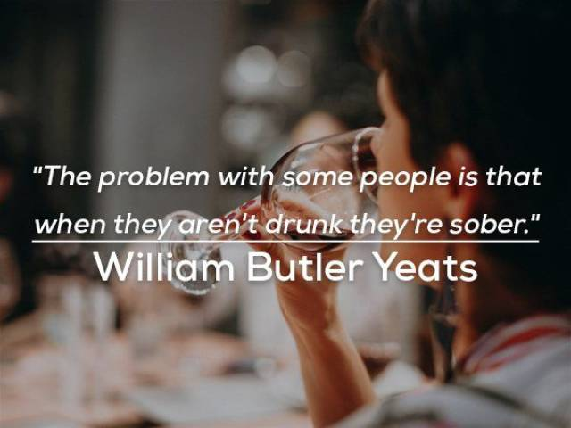 Slightly Tipsy Quotes About Alcohol