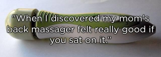 Kids Had Pretty Weird Revelations About Sex