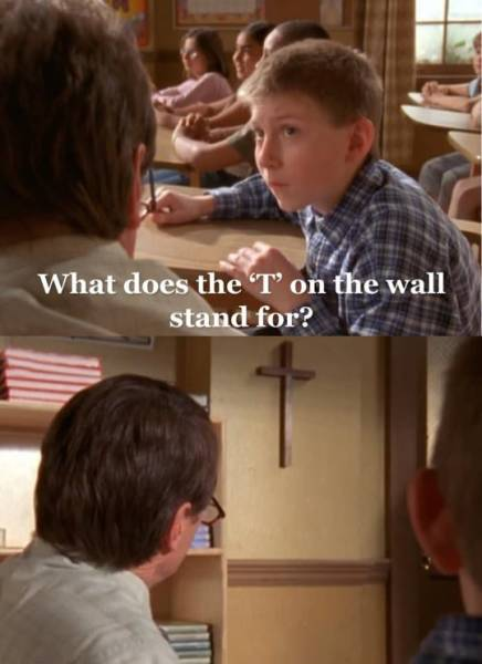 """Malcolm In The Middle"" Had Too Much Truth In It"