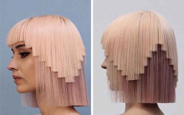 "Hairstyles That Make People Around Ask Only One Question: ""Why?"""