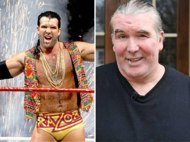 How Wrestling Stars Wrestle The Time