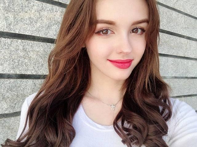Girls 18 cute under 21 Short