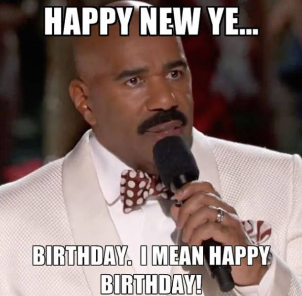 Festive Memes For Any Birthday (28 Pics)