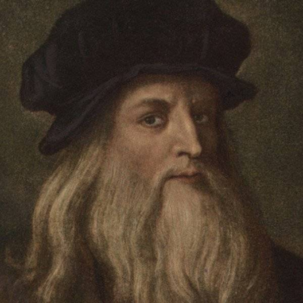 Leonardo Da Vinci's To-Do List Sets A Very High Standard For Everyone