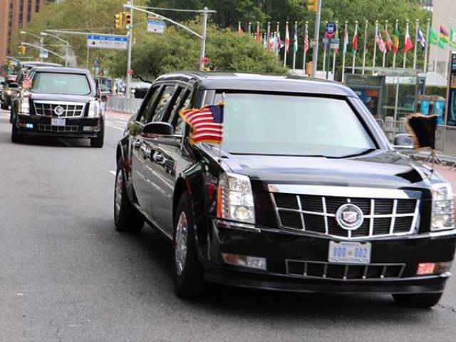 Concealed Facts About The U.S. Secret Service