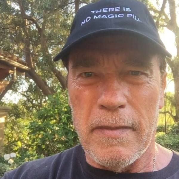 Arnold Schwarzenegger Is Definitely The One Who Can Motivate Properly