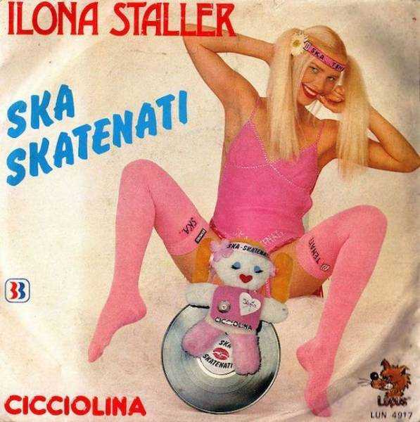 Everything Is Very Wrong With Those Vintage Album Covers