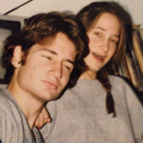 Rare Celebrity Photos With So Much Story Inside
