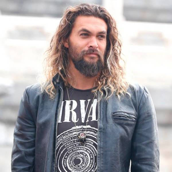 This Is Why You DEFINITELY Should Follow Jason Momoa On Instagram