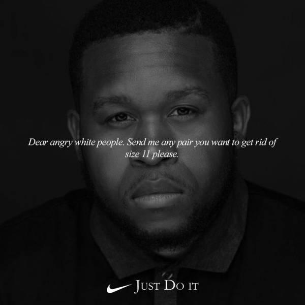 Nike's Colin Kaepernick Ad Makes People Just Do Memes (46 ...