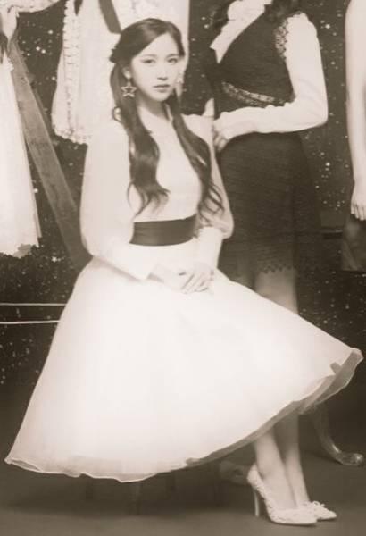 Myoui Mina Family Looks Like It Never Changed Since 1901