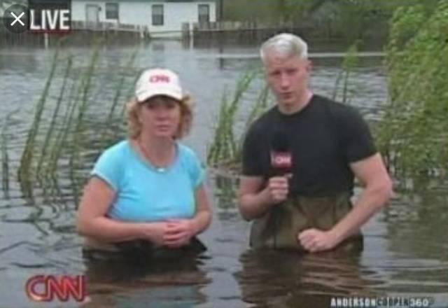 Real Weather News, Huh?