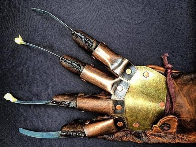 TSA Finds All Kinds Of Dangerous Weapons