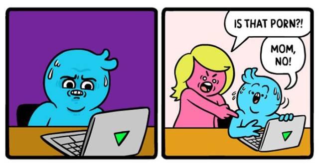 Brutal Humor Is The Best Humor