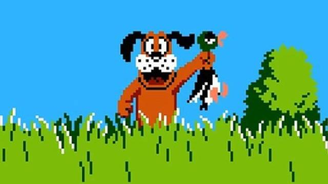"Seth Rogen Dishes Breaking News About ""Duck Hunt"", Although 25 Years Late"