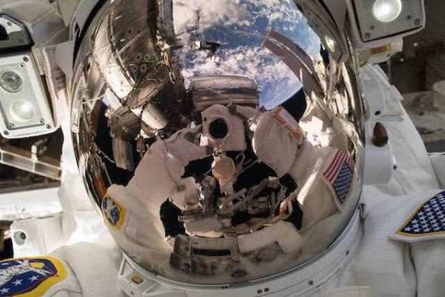 NASA Photos That Don't Belong To This World