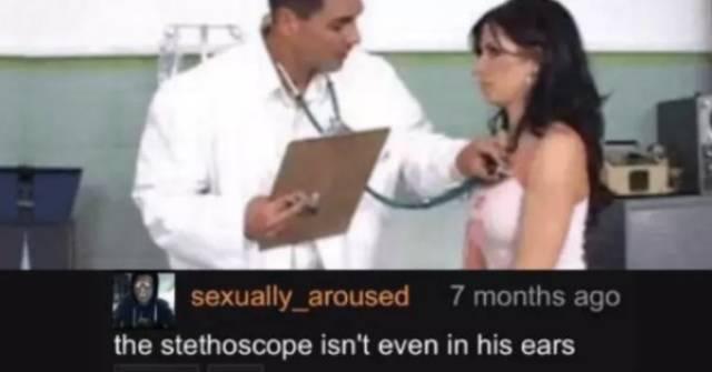 Getting rid of penis bumps