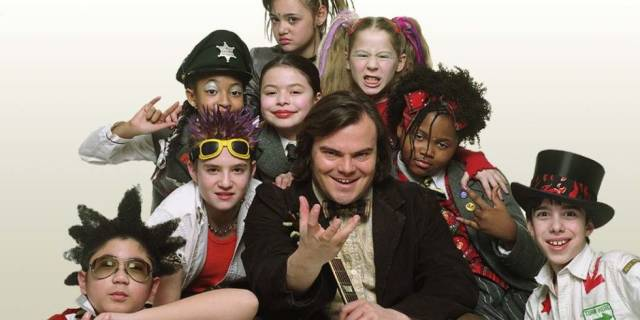 """School Of Rock"" Cast After All These Long Years"