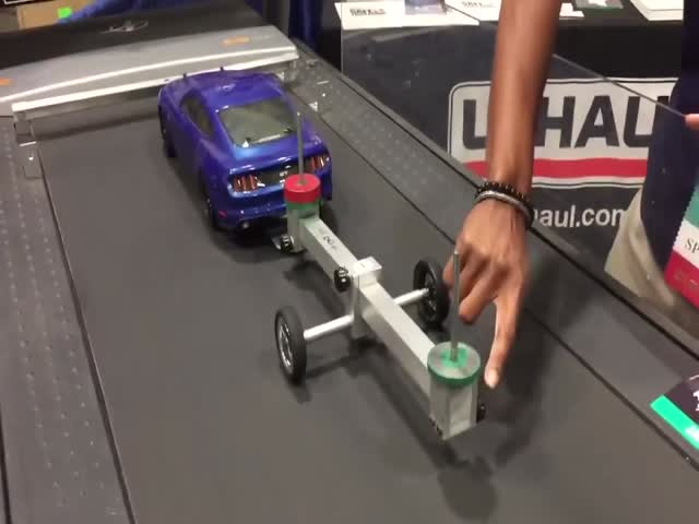 Weight Distribution In A Trailer Matters A Lot!