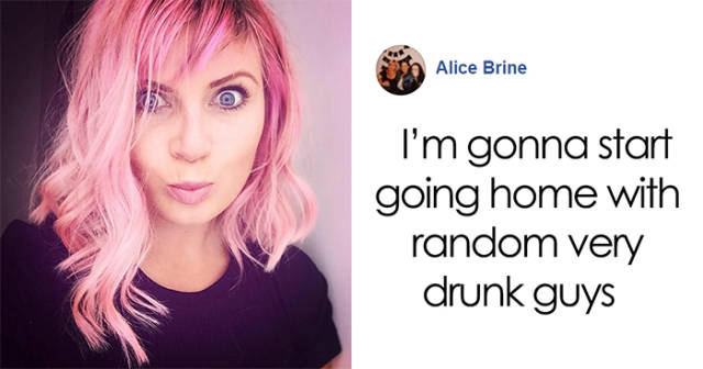 British Comedian Woman Writes A Message To Those Who Support Rape Victim Blaming
