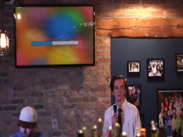 Karaoke Is Not For Everyone