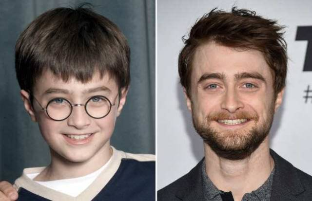 how to become a famous actor at age 11