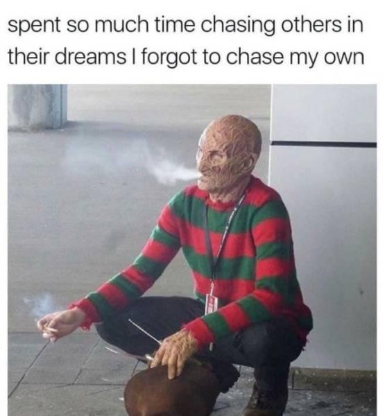 Singles Always Meme The Hardest