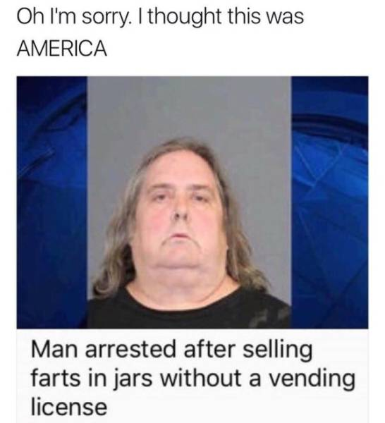 Fart Memes That Don't Smell So Good