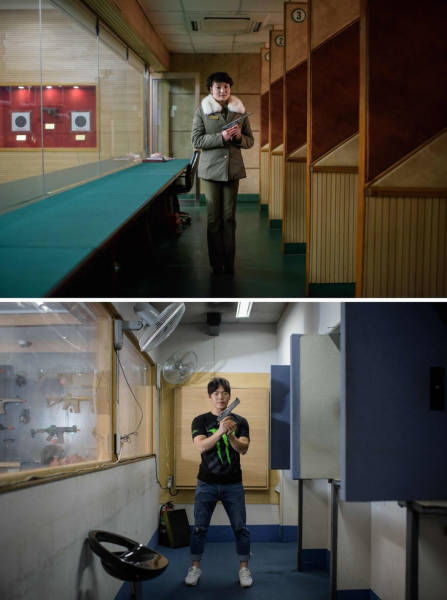 Differences Between North And South Korea Are Startling