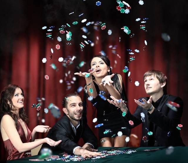 5 Of The Craziest Gambling Strategies
