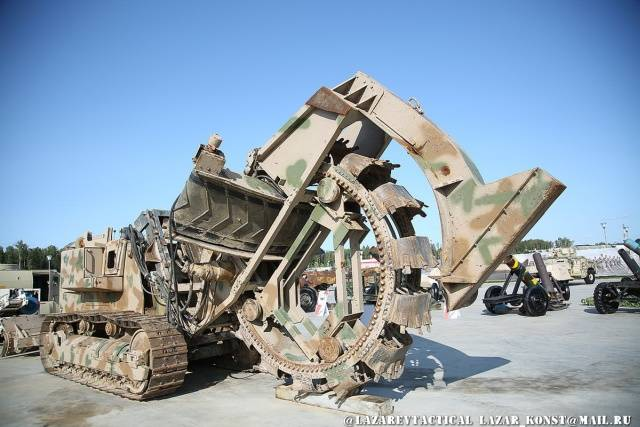 Syrian Vehicles Of Terror