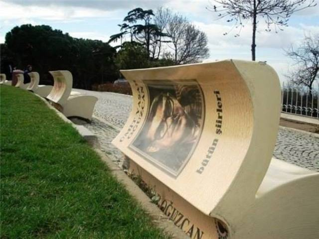 Urban Furniture That Has To Be Installed In Every City