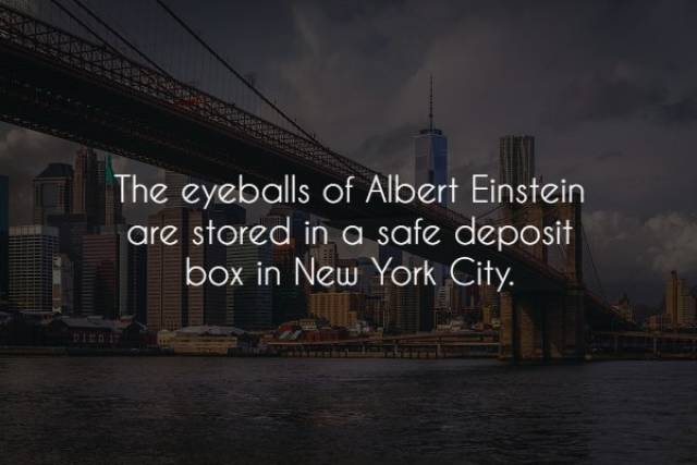 Fabulous Facts About New York City