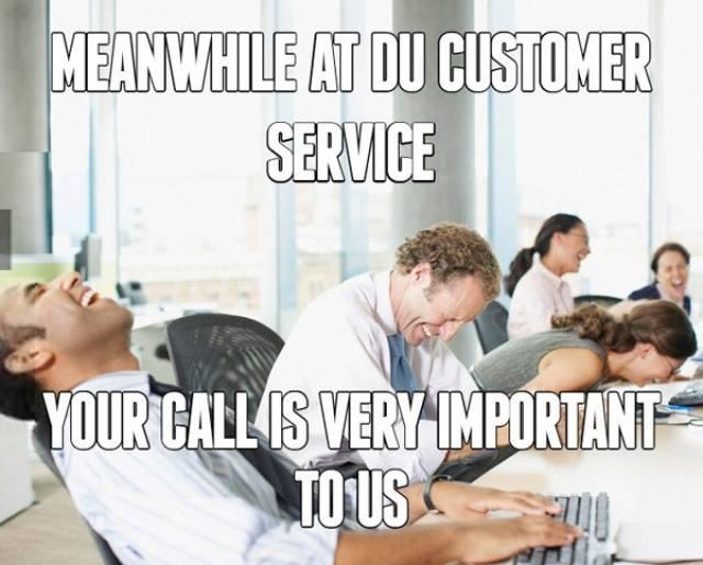 Customer Service Memes Are The Hardest