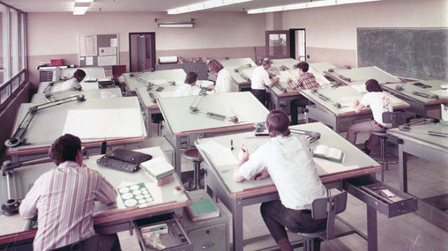 This Is How AutoCAD Changed Everything For Engineers When It Came Out