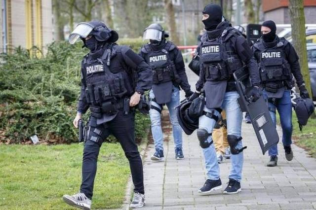 Dutch Special Forces Are Very Fashionable