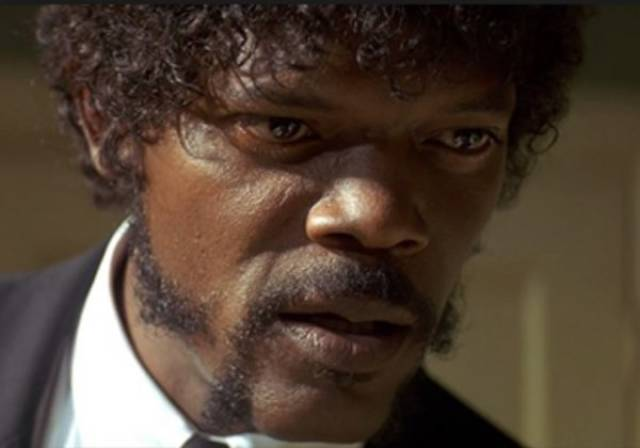 "Absolutely Crazy Facts About ""Pulp Fiction"""