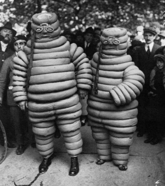 How People Celebrated Halloween 100 Years Ago