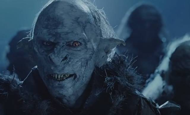 "Brutal Facts About The Orcs From ""The Lord Of The Rings"""