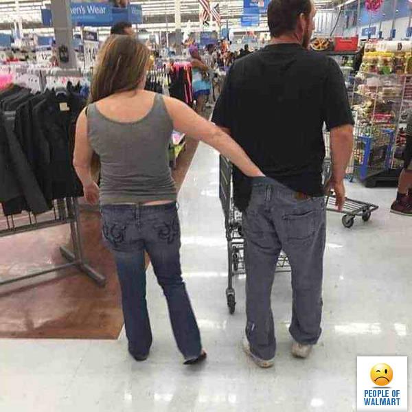 Walmart Is A Place Of Wonders…