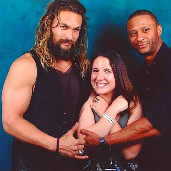 Jason Momoa Absolutely Loves Stealing Women From Their SO
