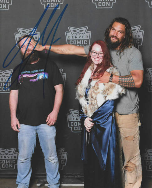 Jason Momoa Through The Years From Childhood To Aquaman: Jason Momoa Absolutely Loves Stealing Women From Their SO