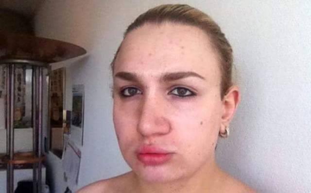 Meet Ivana Vladislava, A Trans Queen Who Transformed Into A Doll For $140 Thousand