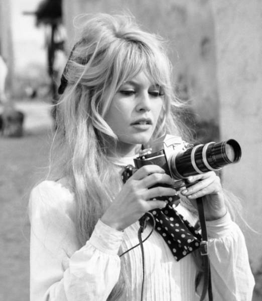 This Is Why Brigitte Bardot Was A Sex Symbol